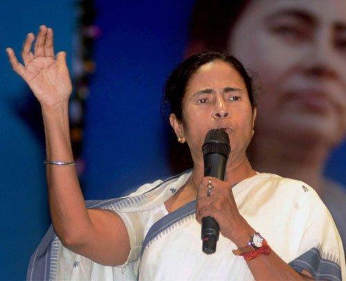 BJP backs Mamata's demand for interest moratorium