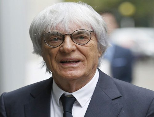 Ecclestone backs Mercedes for 2014 title, Force India a 'dark horse'