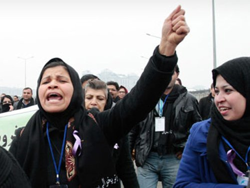 New Afghan law could approve women's abuse in family