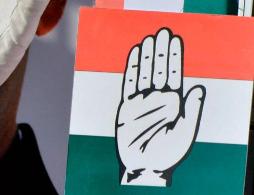 Congress leaders to hit campaign trail in SUVs