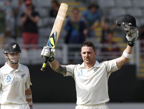 Williamson-McCullum fight back, New Zealand reach 179/3