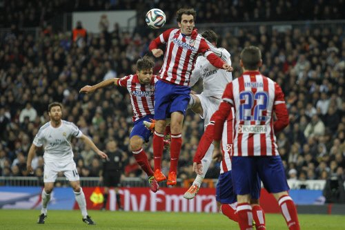 Real Madrid, Barcelona close in on Cup final