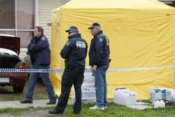 Woman lay dead in Sydney house for nearly eight years