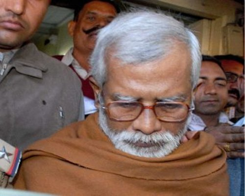 Aseemanand 'interview' on RSS 'role' in blasts triggers row