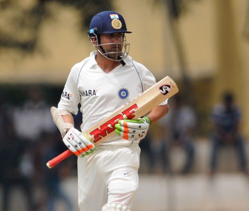 Tough to get momentum back once you're down: Gautam on NZ tour