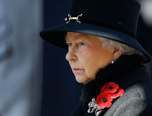 Britain marks Queen's 62nd year on throne
