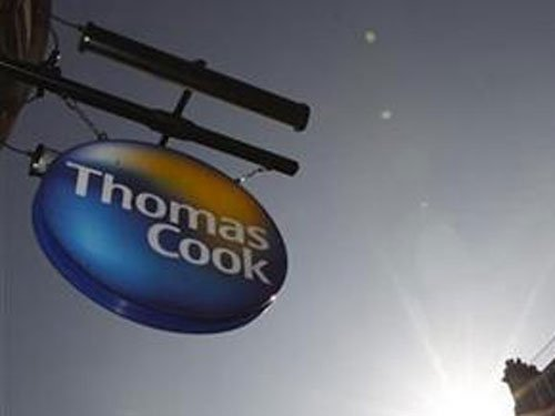 Thomas Cook, Sterling Holiday announce Rs 870-crore merger