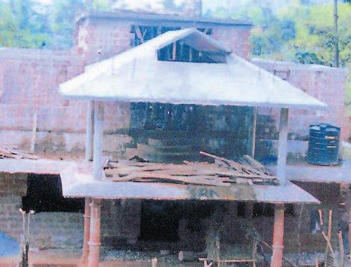 Ashram in Kalasa, a ray of hope for abandoned