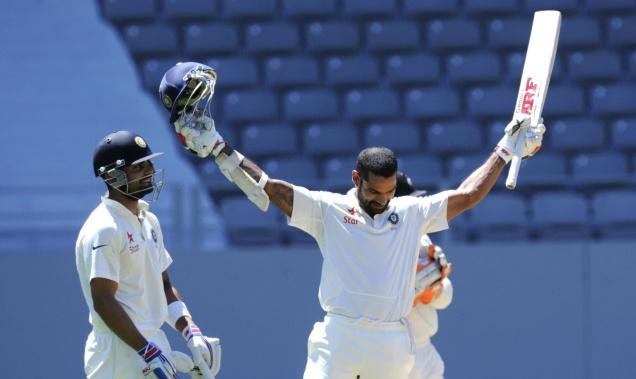 New Zealand win first test by 40 runs
