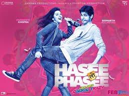 'Hasee...' mints Rs.10 crore, Karan Johar happy