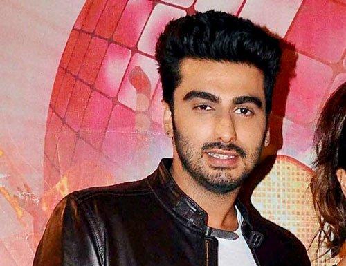 Arjun Kapoor wants to do biopic on politician