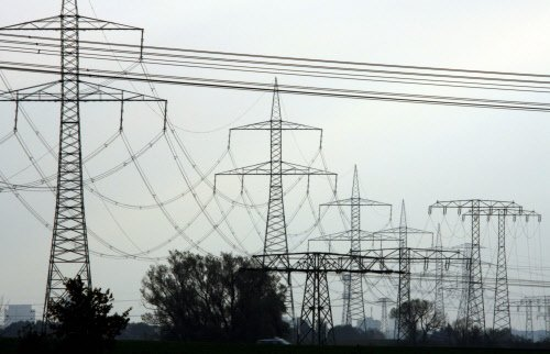 Peak power usage in State puzzles energy experts