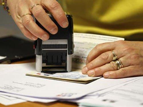 Indians top list of temporary work visa receivers in Australia
