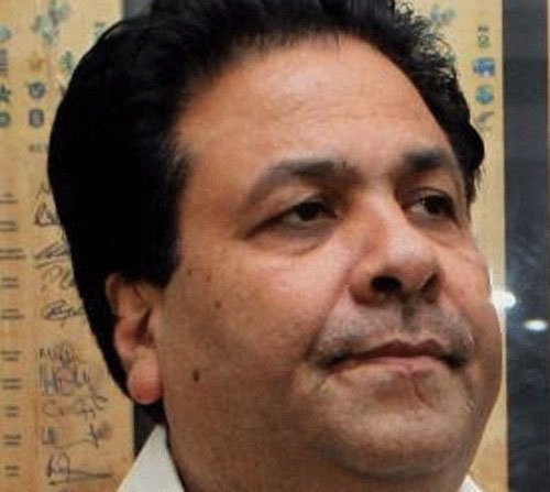 IPL auction will be held as scheduled: Rajeev Shukla