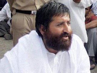 Narayan Sai charge-sheeted in bribery case by Surat police