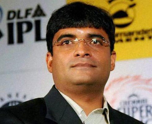 Meiyappan guilty of illegal IPL betting: Panel