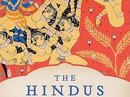 Penguin to withdraw, destroy controversial book on Hinduism