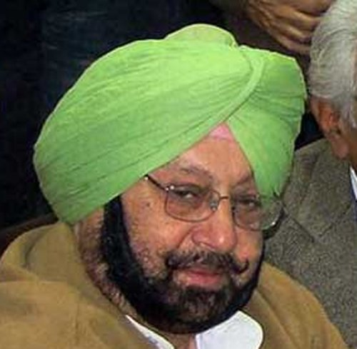 Declassify all Bluestar documents, let truth be out, says Amarinder