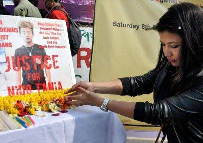Govt orders CBI probe into death of Nido Taniam