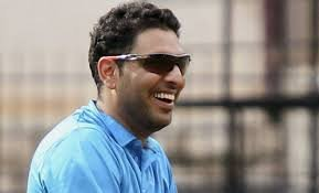 Yuvraj big winner at IPL auction, fetches 14 crore RCB bid