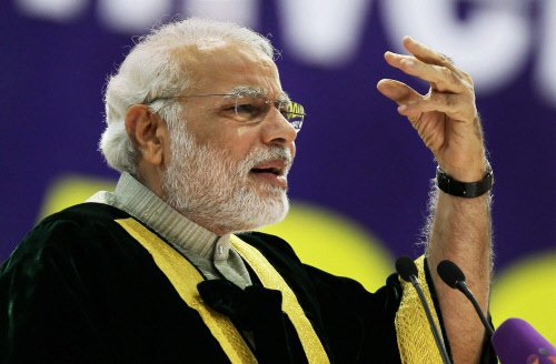 No change in visa policy on Modi, says US