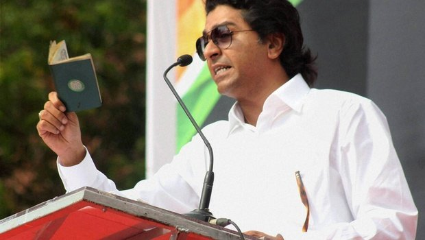 Raj Thackeray detained, released, to meet CM tomorrow