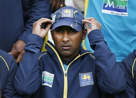No takers for Taylor, Jayawardene in IPL-7 auction