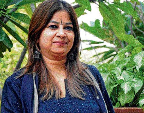 'Vishal has seen  me grow'
