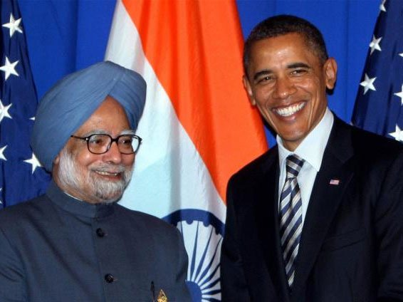 'Obama's State Dinner for Manmohan Singh the most expensive'