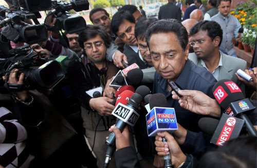 """Strict action against MPs involved in """"gassing"""" of LS: Govt"""