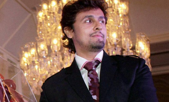 V-Day holds no importance to Sonu Niigaam