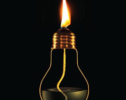 Power crisis looming