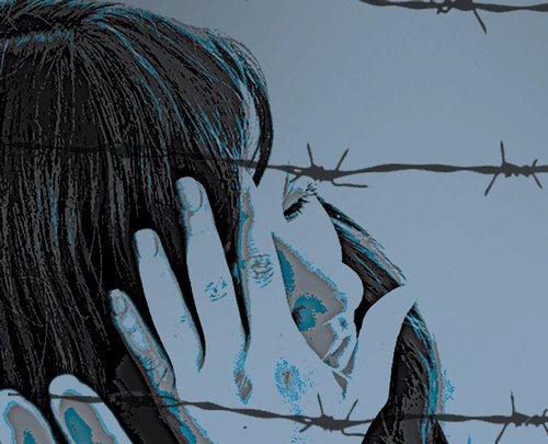 Teen alleges rape by neighbour