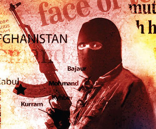 Police uncover 'Al Qaeda network' in Karachi varsity