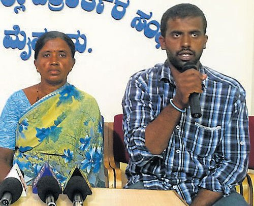 Kangaroo court ostracises family, young mother