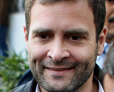Rahul backs one rank, one pension for  ex-servicemen