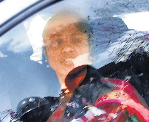 Ramdas discharged; booked for attempt to murder