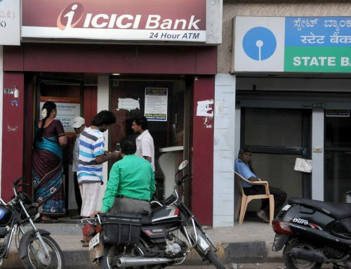 Every bank branch to have ATM by March this year: Minister