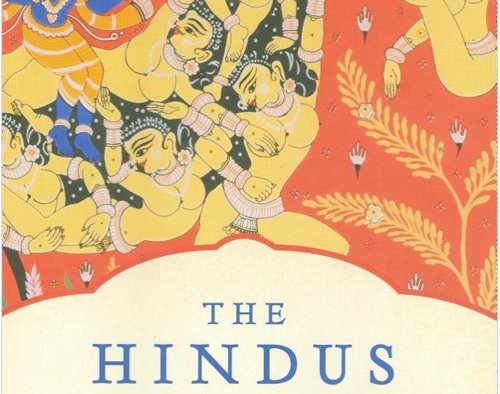 Authors, writers' groups denounce withdrawal of Doniger book