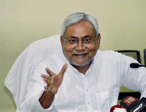 Nitish close aide quits as JD(U) spokesman