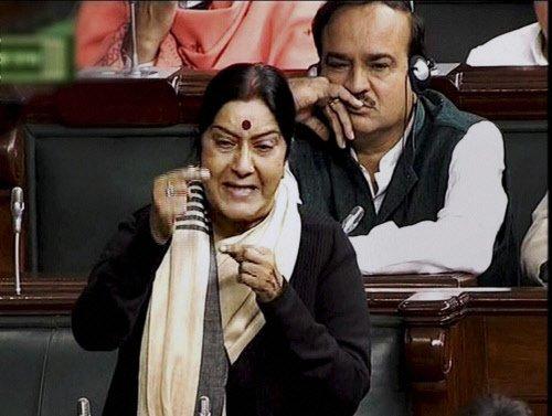 BJP plays hardball with govt on T-bill