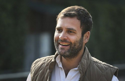 Trinity fellow clears air over Rahul's academic credentials