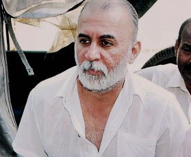 Charged with rape, Tejpal fails to get relief