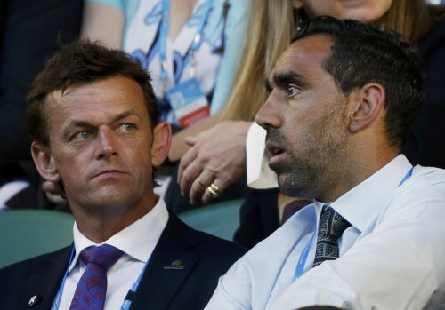 Gilchrist to reunite with Warne in MCC vs Rest of World match
