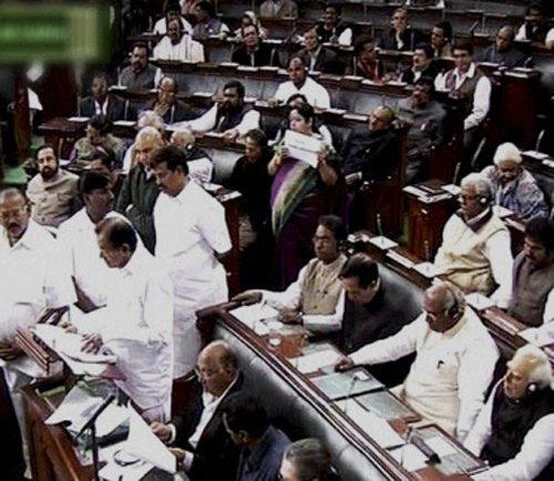 Lok Sabha passes Interim Budget