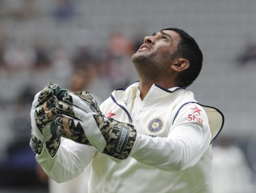 Time has come to look beyond Dhoni: Amarnath