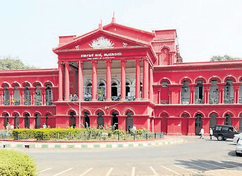 KPSC scam: HC asks govt to act on its own