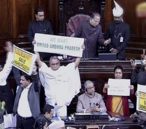T-bill moved in RS amid unprecedented bedlam