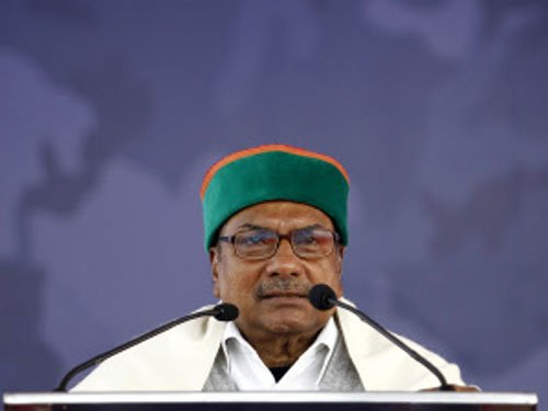 Army units movement in 2012 was routine training: Antony
