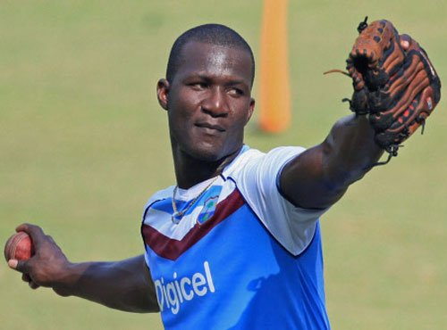 Sammy promises West Indies come-back against Ireland